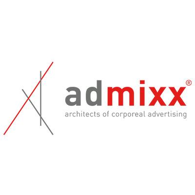 admixx Logo