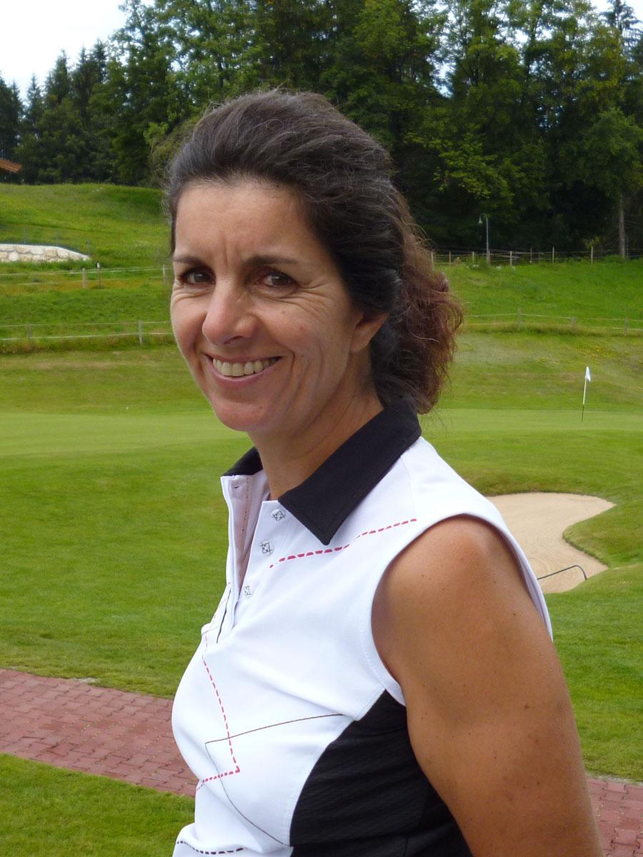 Sylvia Schärer